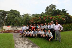 新加坡网课代修