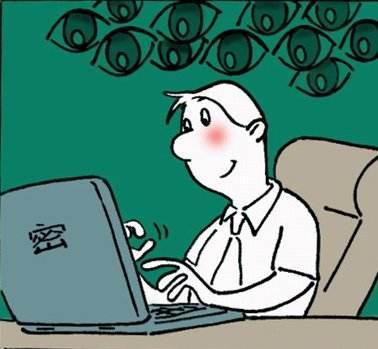 网课代修的保密性如何得到保证?