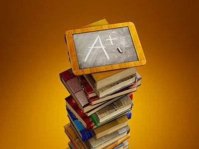 留学生如何简单高效提高online course分数?